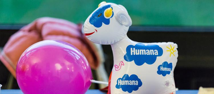 Humana al MammacheBlog Autunno 2017