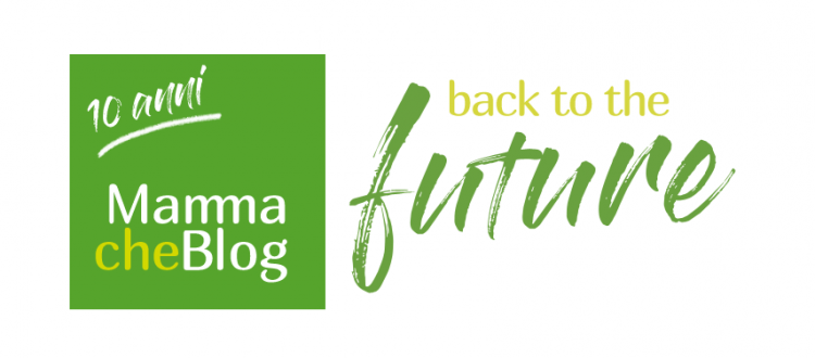 MammacheBlog 2019 - Back To The Future