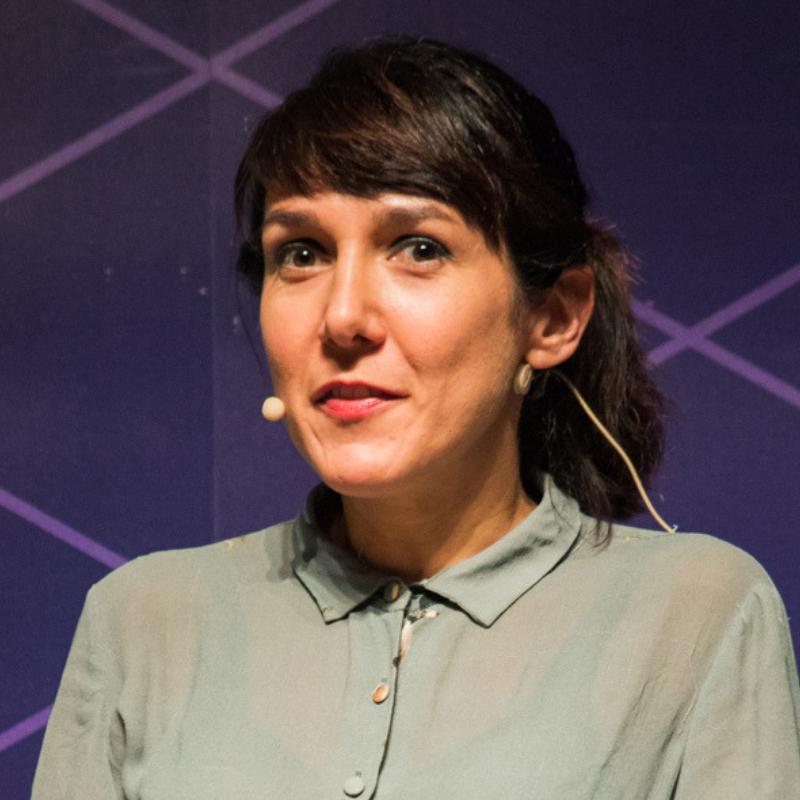 Caterina Manzi