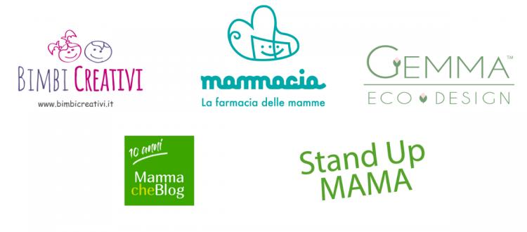 Stand Up Mama 2019: ecco chi si aggiudica gli stand al MammacheBlog