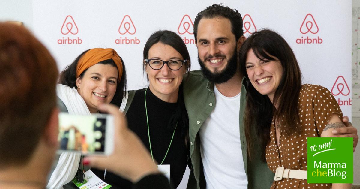 Airbnb MammacheBlog 2019
